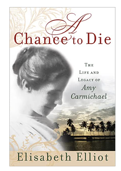a chance to die book cover