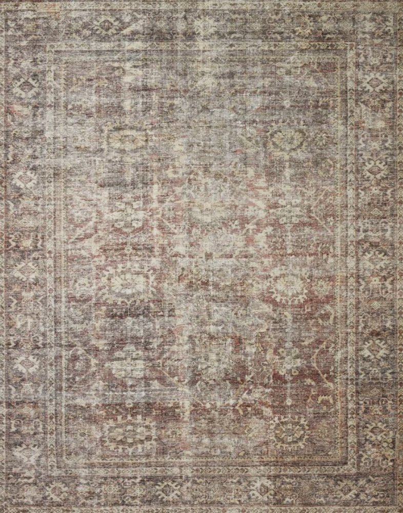 this is a screen shot of the Georgie area rug